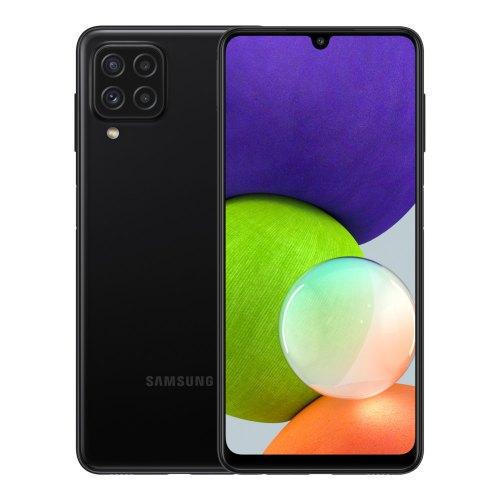 Смартфон Samsung Galaxy A22 128GB (A225F) Black
