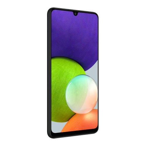 Смартфон Samsung Galaxy A22 64GB (A225F) Black
