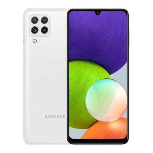 Смартфон Samsung Galaxy A22 64GB (A225F) White