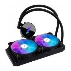 Система рідинного охолодження 1stPlayer TS240 RGB