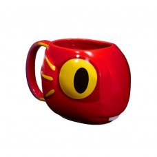 Чашка WORLD OF WARCRAFT Red Murloc (Варкрафт)