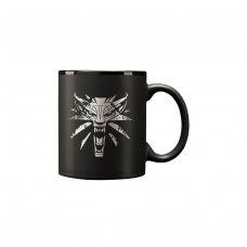 Чашка WITCHER White Wolf (Відьмак)