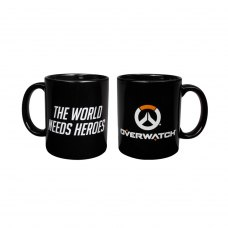 Чашка OVERWATCH Logo (Овервотч)