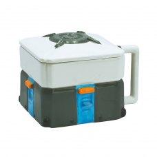 Чашка 3D OVERWATCH Lootbox