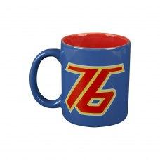 Чашка OVERWATCH Soldier 76 (Овервотч)