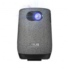 Проектор Asus LATTE L1 (DLP, HD, 300 lm, LED) Wi-Fi, Bluetooth, Black