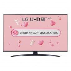 Телевізор LG 50UP81006LA