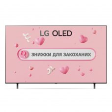 Телевізор LG OLED48A16LA
