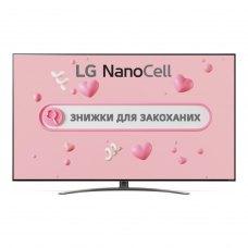 Телевізор LG 55NANO916PA
