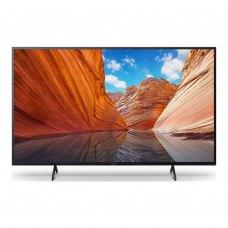 Телевiзор 55 LED 4K Sony KD55X81JR Smart, Android, Black