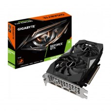 Відеокарта Gigabyte GeForce GTX 1660 Super D6 6G 6GB (GV-N166SD6-6GD)