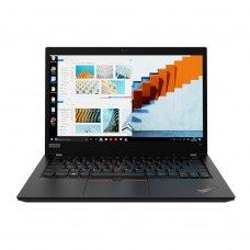 Ноутбук ThinkPad T14 Gen 2 (20W0000ERA) Black