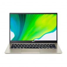 Ноутбук Acer Swift 3X SF314-510G-716U (NX.A10EU.00E) Safari Gold