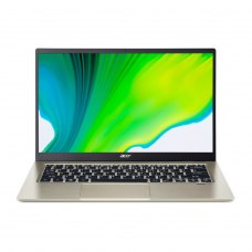 Ноутбук Acer Swift 3X SF314-510G-55VH (NX.A10EU.005) Safari Gold