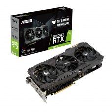 Відеокарта Asus GeForce RTX 3070 Ti TUF Gaming OC Edition 8GB (TUF-RTX3070TI-O8G-GAMING)