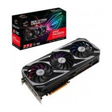 Вiдеокарта ASUS Radeon RX 6700 XT ROG Strix Gaming OC Edition 12GB GDDR6 (STRIX-RX6700XT-O12G-GAM)