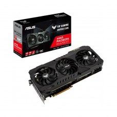 Вiдеокарта ASUS Radeon RX 6700 XT TUF Gaming OC Edition 12GB GDDR6 (TUF-RX6700XT-O12G-GAMING)