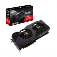 Вiдеокарта ASUS Radeon RX 6700 XT 12GB DDR6 DUAL (DUAL-RX6700XT-12G)