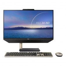Моноблок Asus Zen AiO 24 F5401WUAK-BA007M (90PT02Z1-M05900) Black