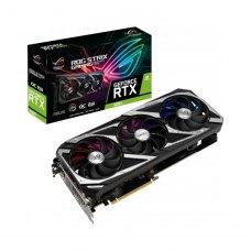 Відеокарта Asus GeForce RTX 3060 ROG Strix Gaming OC V2 LHR 12GB (ROG-STRIX-RTX3060-O12G-V2-GAMING)