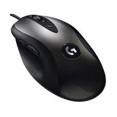 Мишка дротова Logitech MX518 Gaming Mouse Black (910-005544)