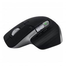 Мишка бездротова Logitech MX Master 3 for Mac Bluetooth Space Grey (910-005696)