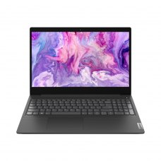 Ноутбук Lenovo IdeaPad 3 15IGL05 (81WQ0031RA) Business Black