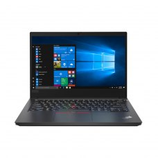 Ноутбук ThinkPad E14 Gen 2 (20TA002JRT) Black
