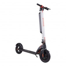 Електросамокат Proove X-City Pro (Silver/Red)