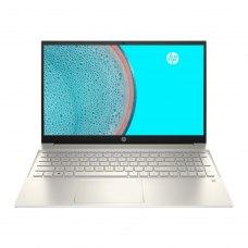 Ноутбук HP Pavilion 15-eg0023ur (398J1EA) Gold