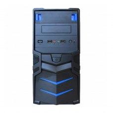 Корпус Ezcool MQ360B 400w Black