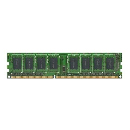 Модуль памяті DDR3, 4GB, 1600MHz, eXceleram (E30136A)