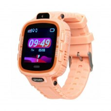 Смарт-годинник дитячий Gelius Pro GP-PK001 Pink
