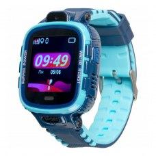 Смарт-годинник дитячий Gelius Pro GP-PK001 Blue