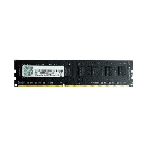 Модуль памяті DDR3 G.Skill 4096Mb  (F3-1600C11S-4GNT)