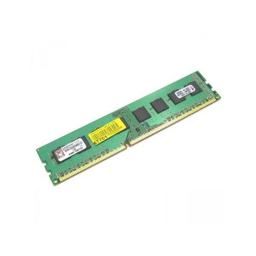Модуль памяті DDR3, 8GB, 1333MHz, Kingston (KVR1333D3N9/8G)