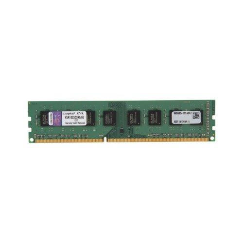 Модуль памяті DDR3, 8GB, 1600MHz, Kingston (KVR16N11/8)