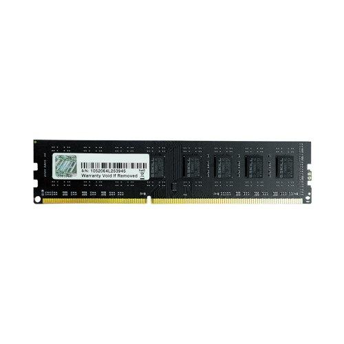 Модуль памяті DDR3 G.Skill 8192Mb  (F3-1600C11S-8GNT) 1600 MHz, PC3-12800, CL11, 1.5V, NT Series, 1 планка