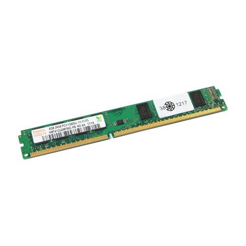 Модуль памяті DDR3 8192Mb Hynix (HMT41GU6MFR8C-PB) 1600 MHz, PC3-12800, 1.5V, 1 планка Original