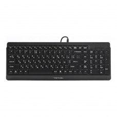 Клавіатура A4Tech FK15 (Black)