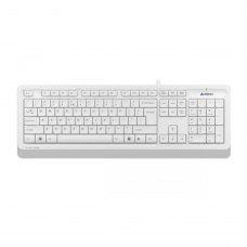 Клавіатура A4Tech FK10 (White)