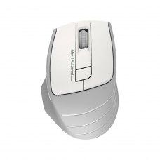 Мишка бездротова, A4Tech FG30S (Grey+White)
