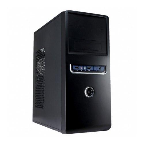 Шкільний пк G6405 4.1Ghz (2ядра/4 потоки) ОЗУ-4GB DDR4/SSD-240Gb//Intel HD 610/ATX, 450W + подарунок клава/миш