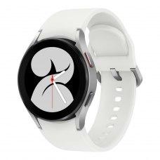 Смарт-годинник Samsung Galaxy Watch 4 (40mm) Silver (SM-R860NZSASEK)