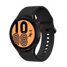 Смарт-годинник Samsung Galaxy Watch 4 (44mm) Black (SM-R870NZKASEK)