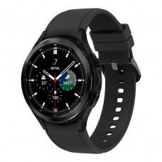 Смарт-годинник Samsung Galaxy Watch 4 Classic eSIM (46mm) Black (SM-R895NZKASEK)
