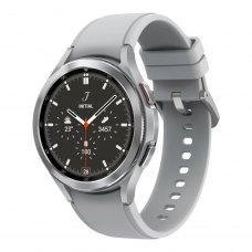 Смарт-годинник Samsung Galaxy Watch 4 Classic (46mm) Silver (SM-R890NZSASEK)