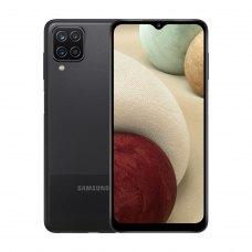 Смартфон Samsung Galaxy A12 32Gb (A127F) Black