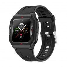 Смарт-годинник Smart Watch Gelius Pro GP-SW006 (Old School) (IPX7) Black