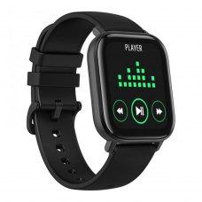 Смарт-годинник Smart Watch Gelius Pro (Model-A) (IPX7) Black